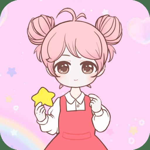 装扮童话小公主少女秀