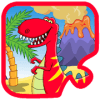 Dinosaurs Jigsaw Puzzles For Kids