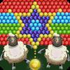 Sheep Pop Bubble Rescue