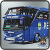 Bus simulator persib bandung