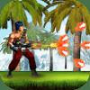 Classic Super Hero: Shooting Game