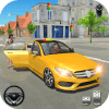 Taxi Driver - 3D City Cab Simulator