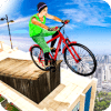 Bicycle Stunt Master Tricks