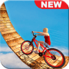 Bicycle Kids Cycling Stunts