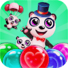 Panda rescue Family Pop 2k18