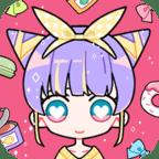 Cute Girl Avatar Maker - dress up fun game