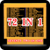 SEVENTY TWO-IN-ONE