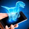 HoloLens恐龙公园3d