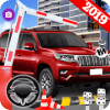 New Car Parking Challenge 2019
