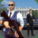 总统救援突击队:车队安全3D