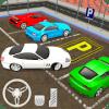 超 停車處 汽车 批量 3D