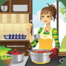 我爱做饭游戏