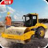 Road Builder Construction Sim 2018