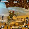 Fire survival battleground – firing squad