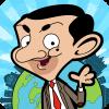 憨豆先生:環游世界