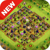 Maps Of Clash of Clans 2017
