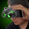 VR夜视模拟器