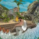 迷失島:木筏求生