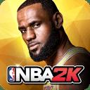 NBA 2K Mobile籃球