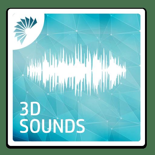 3D音效铃声