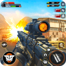 Sniper 3D Free Offline Shooting Games: Survival
