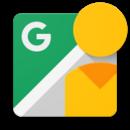 Google 地图的「街景服务」