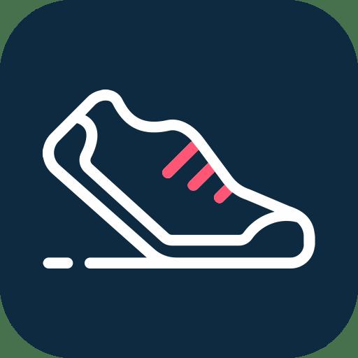 运动健康计步器