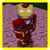 New Аvenger add-on for MCPE