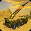 Missile Launcher Simulator Truck