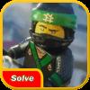 Solve LEGO Ninja