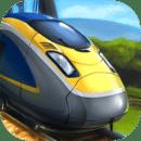 High Speed Trains 2 - England