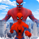 Spiderweb Hero: New Battle