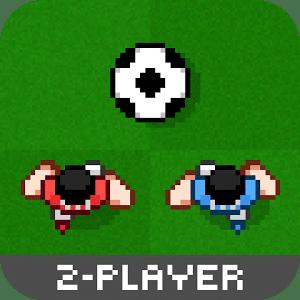 双人足球:Soccer