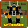 Witherbuster Mod for MCPE Addon