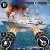 海军炮手射击战争
