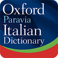 意大利牛津词典