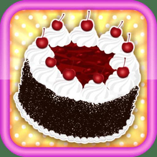 我爱做蛋糕游戏2