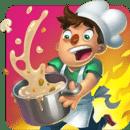 开心宝宝小厨房