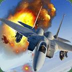 真正的战斗机战争:雷霆射击战 Mod