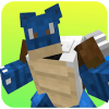 Pixelmon go craft story mod: Battle Gronds PE