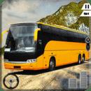 旅游越野公交车2019