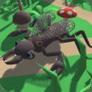 进化模拟器:昆虫