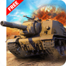 Heavy Army War Tank Driving Simulator : Battle 3D