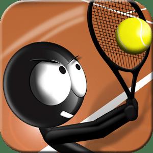 火柴人網球