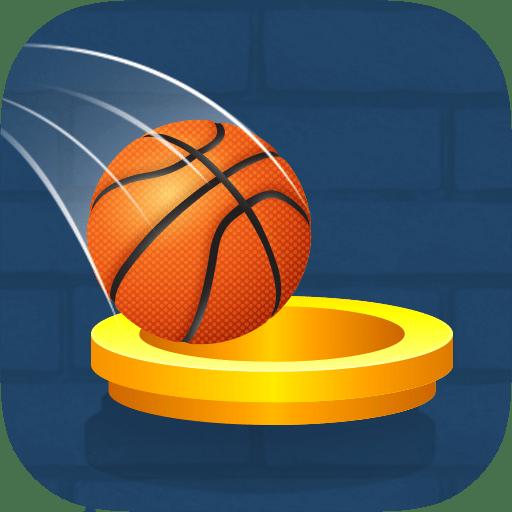 篮球明星疯狂投球下载