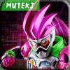 3D RPG Muteki Fight for Ex-aid Henshin Ninja