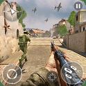 联合部队狙击手