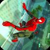 蜘蛛俠:驚人英雄