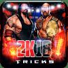 New WWE 2K18 Tricks