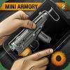 Weaphones™ Gun Sim Free Vol 2